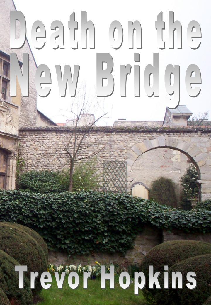 The Lyndesfarne Bridge Novels by Trevor Hopkins