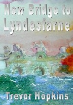 Book cover: New Bridge to Lyndesfarne